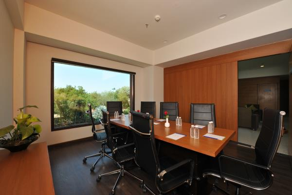 Corporate Training and Meeting Room