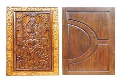 Doors And Door-Frames