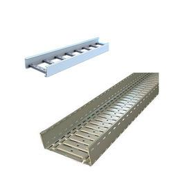 Perforated and Ladder Type Cable Trays