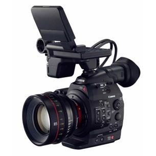 Canon EOS C500 (2K, 4K) Camera/Super 35mm 4k CMOS image sensor ON RENT