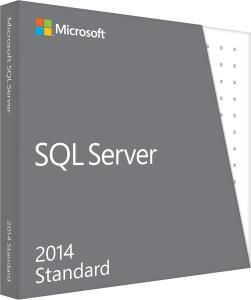 Microsoft SQL Server  2008R2/ 2014 Standard Edition Price