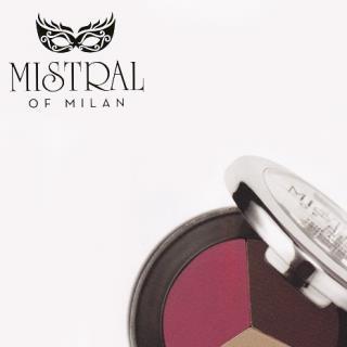 Mistral of Milan True Emotion Eyeshadow