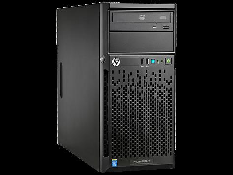 HP ProLiant ML10 v2 Gen9 Tower Server Price