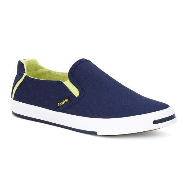 Froskie Canvas Shoes