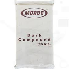 6 pc morde dark compound