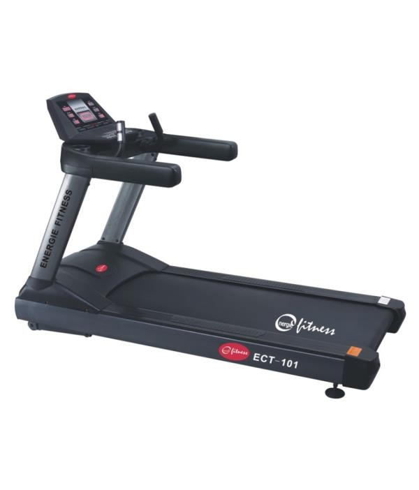 Motorized Treadmill  ECT 101