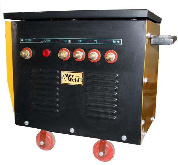 STUD TYPE 150 AMP WELDING TRANSFORMER | MTS - 150