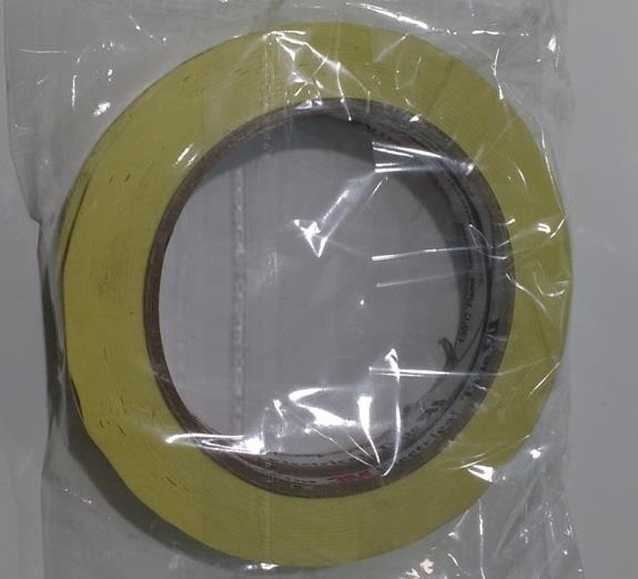 3M 1350F1 ELECTRICAL TAPE-(18MMX50MTR)-50 ROLLS