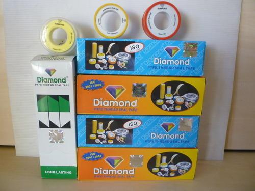 diamond ptfe thread seal