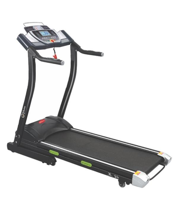 MOTORIZED TREADMILL EHT-113