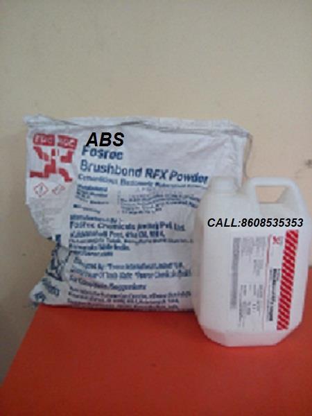 Fosroc Brushbond RFX (19.8 kg)