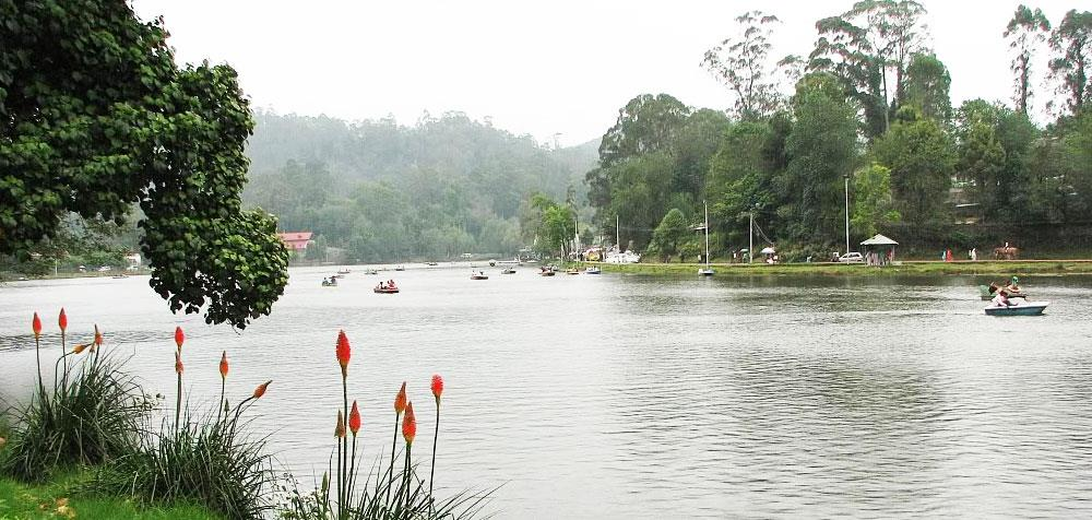 Group Stay in Kodaikanal