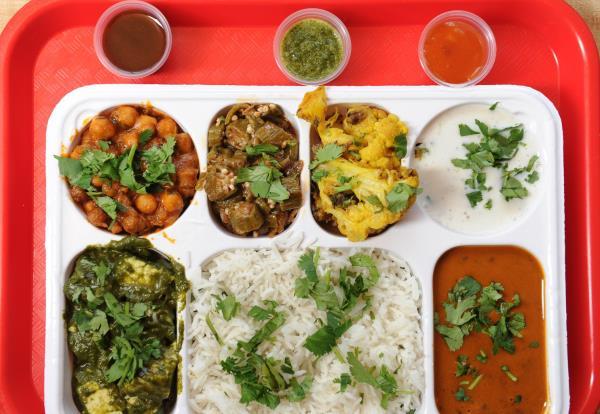 Punjabi Food in Ahmedabad