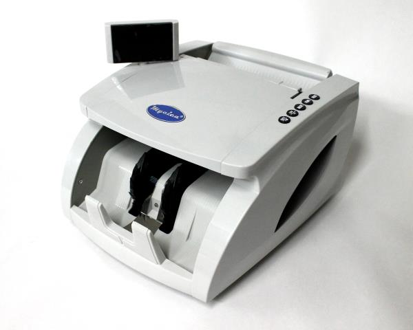 Currency Counting with fake note detection machine 2950