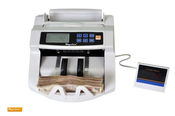 Loose Note Counter 2150 Plus