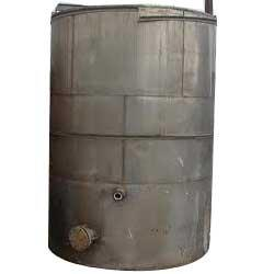 FRP Acid Oil Storage Tank