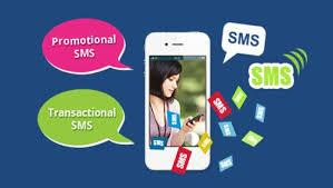Bulk SMS Transactional