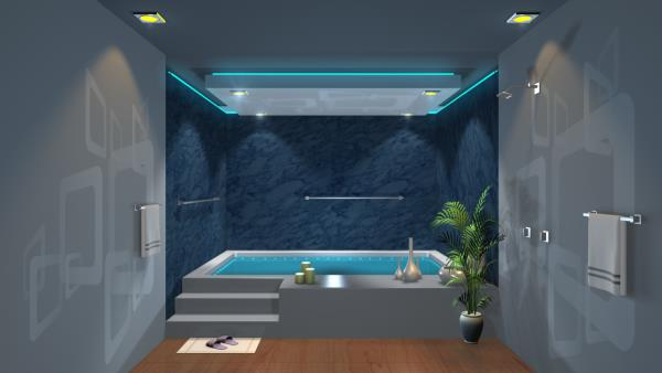RELAX-O-ROOM - FIRST TO BE MANUFACTURED IN INDIA
