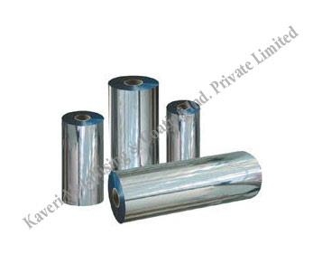 Clear Polyester Films and Met Polyester Films
