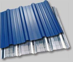 Metal Roofing Sheet (Jindal's)