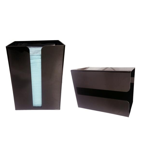 DENTAL PAPER STAND