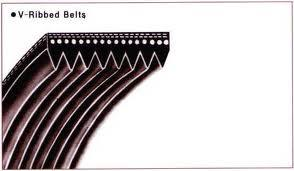 Poly Ribbed Belts