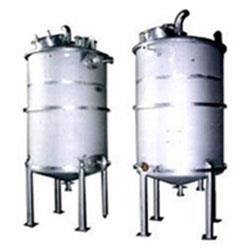 Pharmaceutical SS Storage Tank