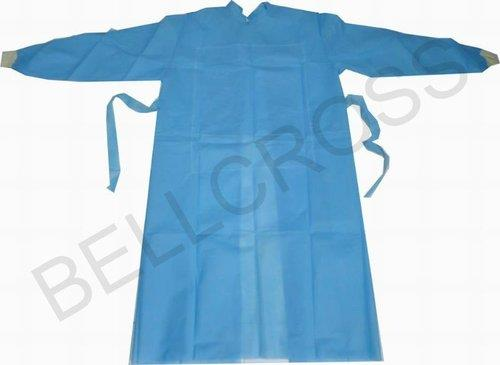 Disposable Gowns For Hospitals