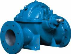 HORIZONTAL SPLIT CASING PUMP IN INDORE, INDIA