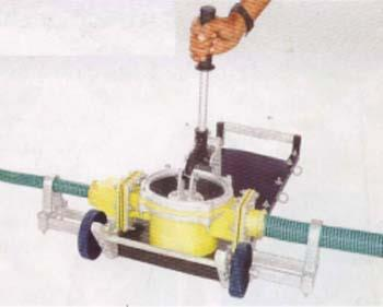 DIAPHRAGM HAND PUMP IN INDORE, INDIA