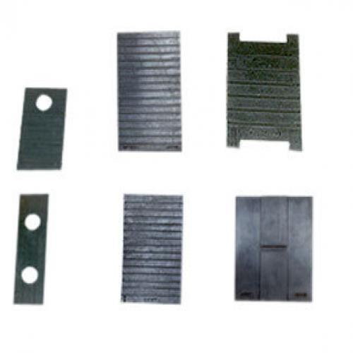 Railway Carriage Rubber Moulded Products