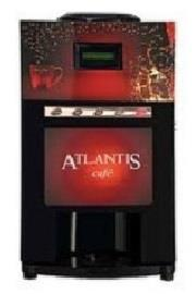 ATLANTIS TWO LANE VENDING MACHINE