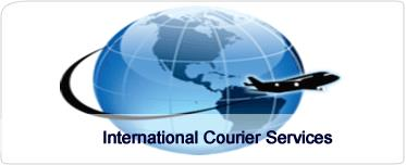 International Courier Services In Chennai