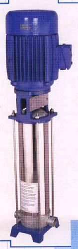 VERTICALMULTISTAGEINLINEPUMP IN HYDERABAD, INDIA