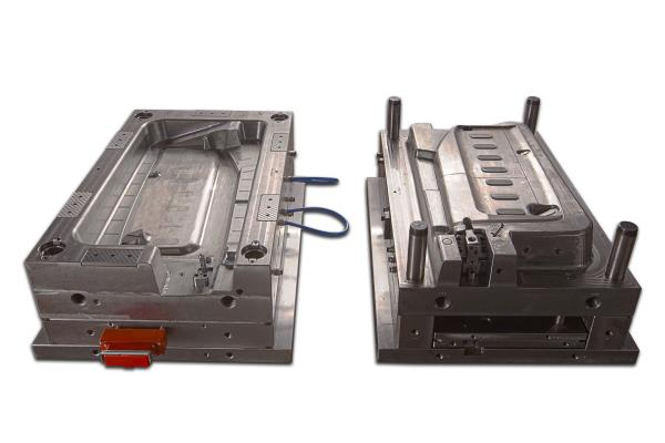 Injection Mould / Injection Tool