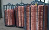 Drawn Copper Wires