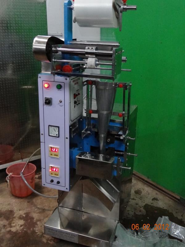 souse packaging machine