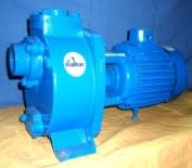 CAST IRON/BRONZE MULTISTAGE PUMP