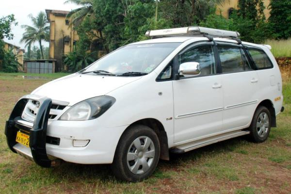 car hire in mangalore