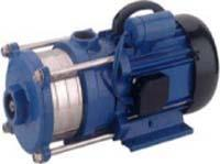 HORIZONTAL MULTISTAGE MONOBLOC PUMP