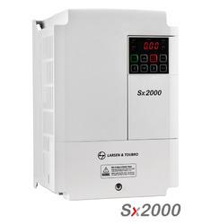 Sx 2000 AC Drives