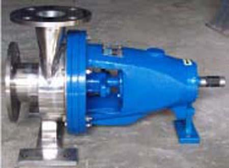 Back Pullout Pumps IN KARNAL, INDIA