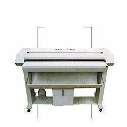Diazo Printer