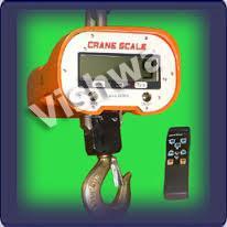 Crane Scale in Africa