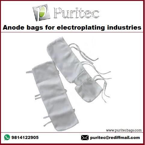 anode bags in Banglore