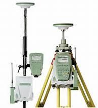DGPS Surveying