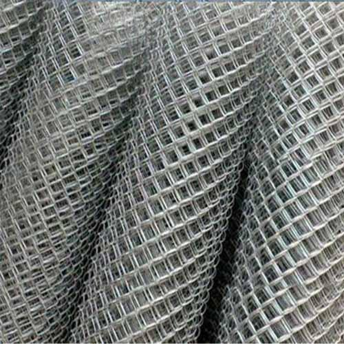 Product Description:With the rising demands of the clients, we are engaged in offering Industrial Chain Link Fencing. The fencing that we present is developed from the use of advance infrastructure and is carefully tested by expert analyst. Product Details:Low maintenance costAnti-corrosiveWater resistanceHigh strengthRobust constructionVaried shapes and sizes