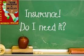 Insurance Transit-Packers and Movers