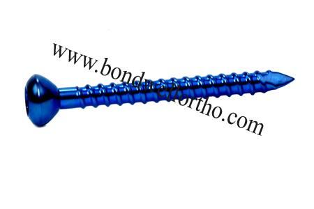 3.9 mm Locking Bolts Self Tapping