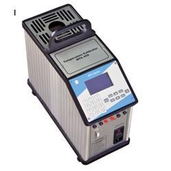 MTC 650 : Universal Dry Block Medium Temperature Calibrator
